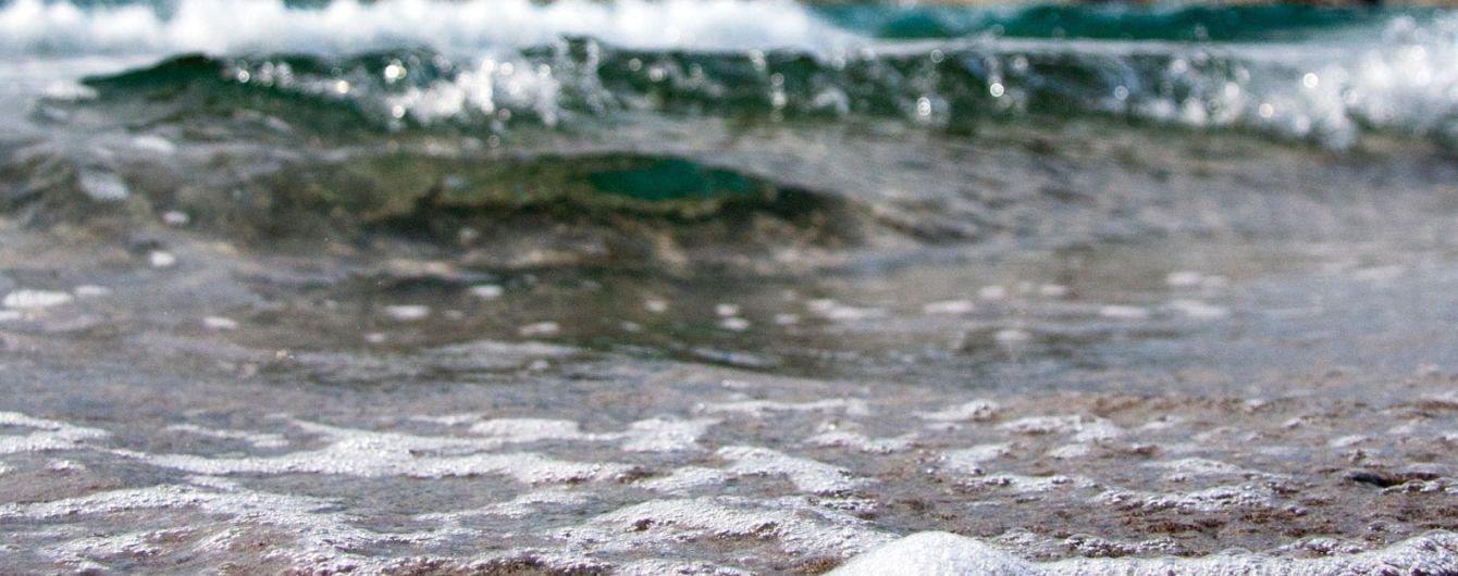 В Киеве не рекомендуют купаться на всех городских пляжах