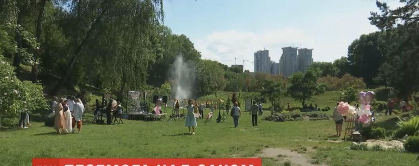 В Украине впервые провели Cancer Survivors Day, который объединил победителей рака