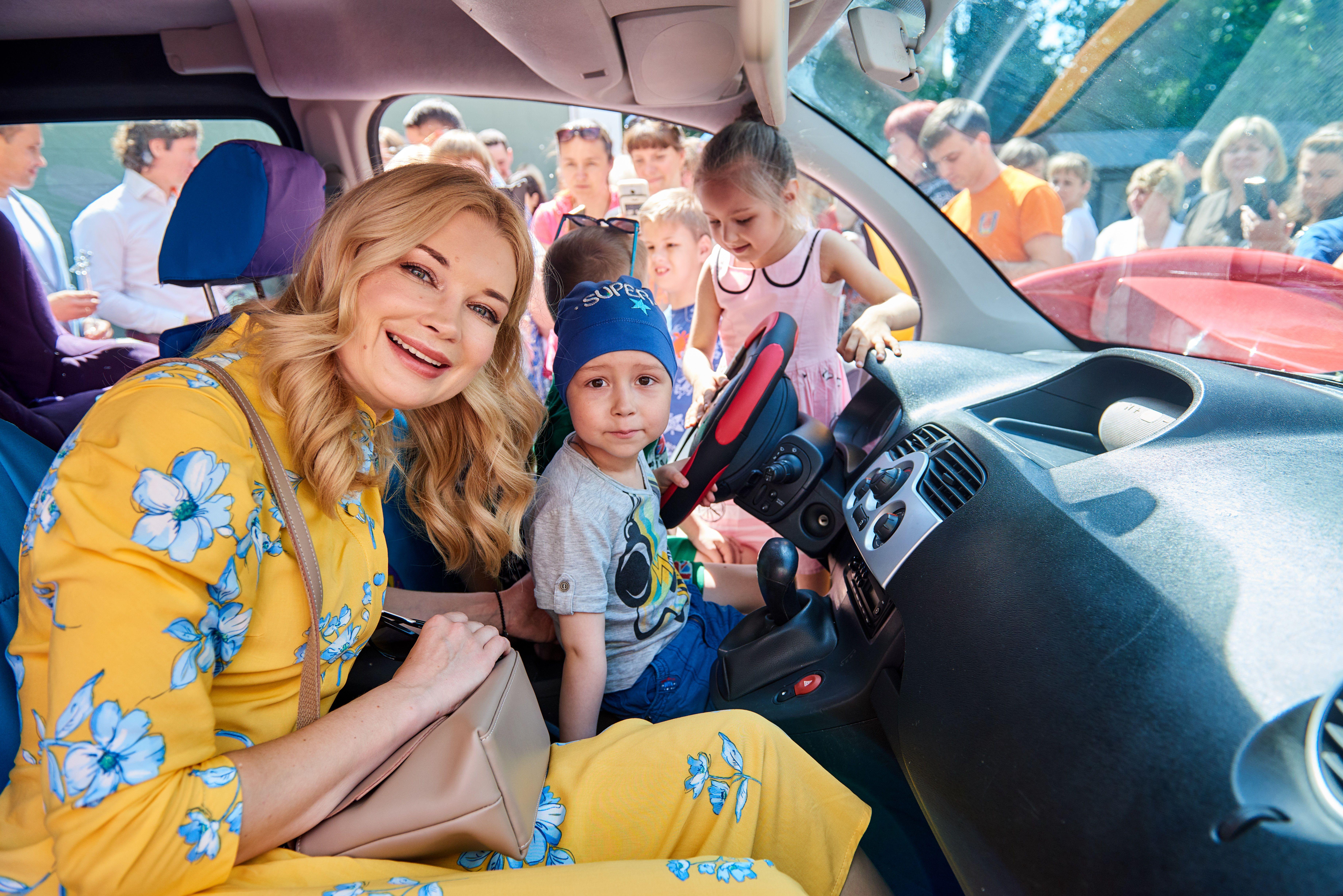 """Тіна Кароль та Лідія Таран """"Здійсни мрію""""_5"""