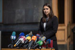 Зеленський хоче звільнити усіх керівників ОДА - Мендель