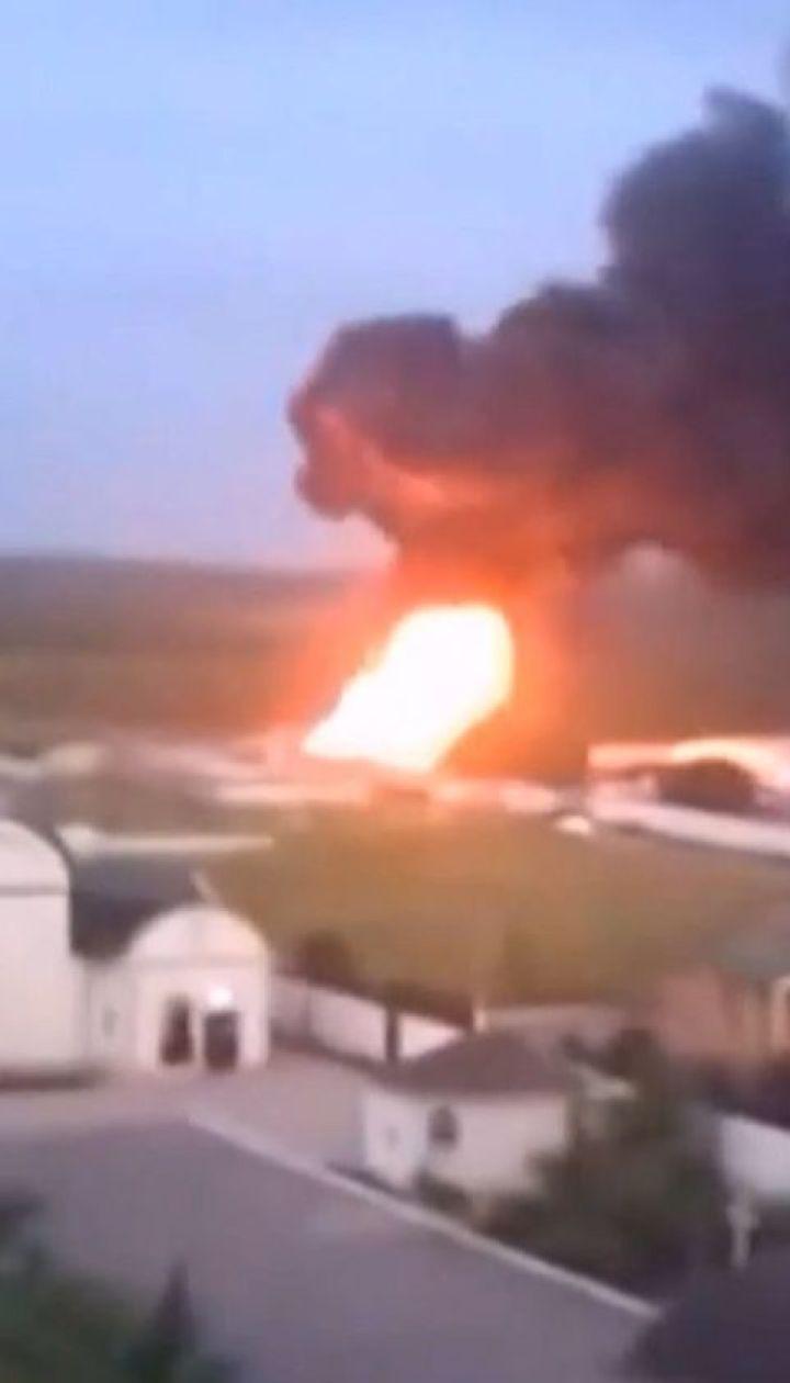 Минає 5 річниця оборони Луганського прикордонного загону
