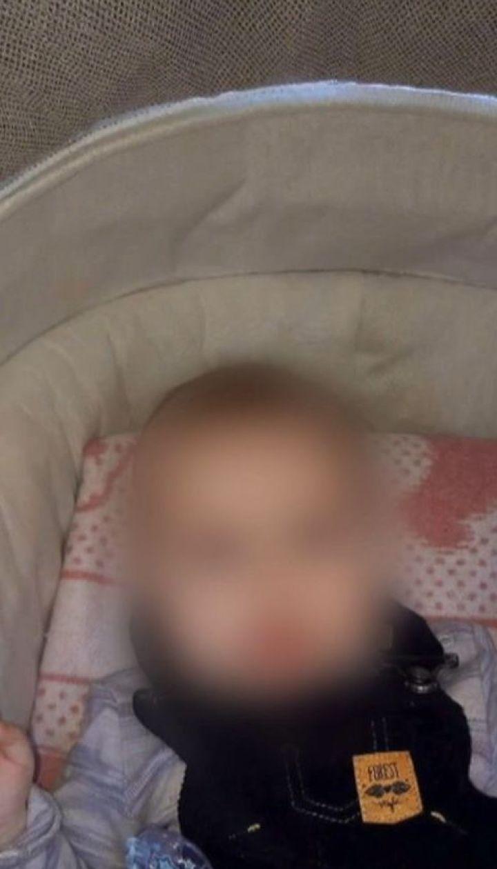 Шестимісячний малюк помер в Одесі: батьки підозрюють про лікарську недбалість