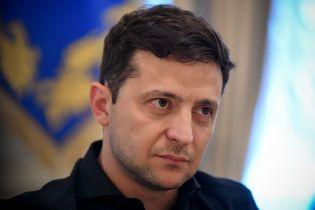 Журналістам не дозволили взяти телефони на брифінг Зеленського. Президент попросив вибачення