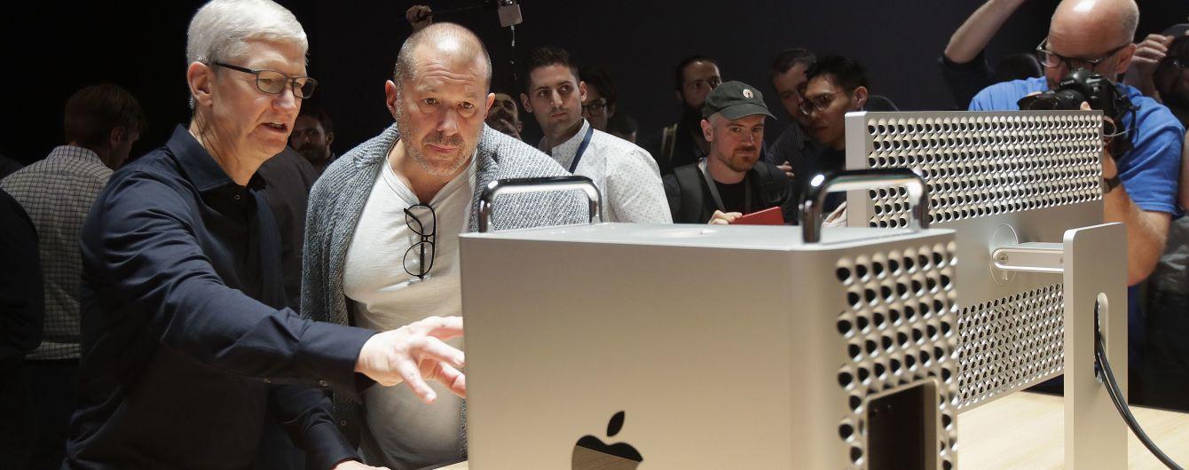 Apple представила новинки: закрытие iTunes, сверхмощный компьютер и отслеживатель менструальных циклов