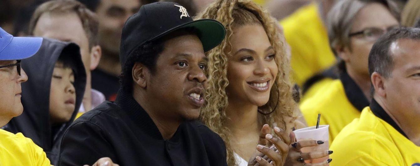 Jay-Z став першим репером із статками в 1 млрд доларів