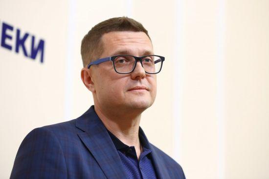 Нічого не приховував: глава СБУ Баканов пояснив російське громадянство своєї дружини