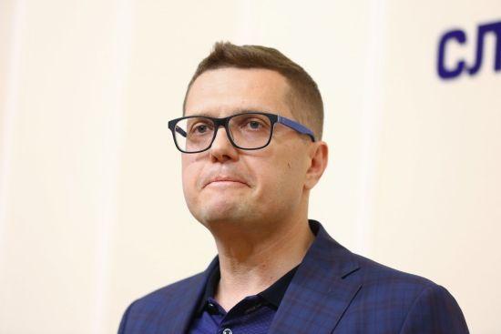 У СБУ не в курсі поїздки Баканова до США та його співпраці з лобістом Зеленського