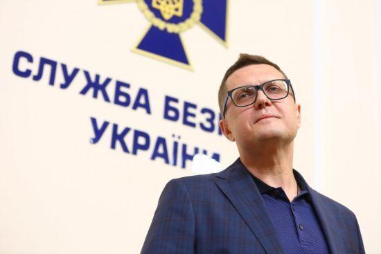 """Баканов розповів, чи телефонує йому Зеленський """"з приводу чортів"""""""