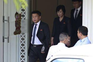 """""""Страчені"""" дипломати у КНДР живі, однак перебувають за ґратами – CNN"""