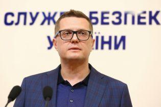 """Баканов закликає терміново зібрати РНБО і накласти санкції через """"телеміст"""" з пропагандистами РФ"""