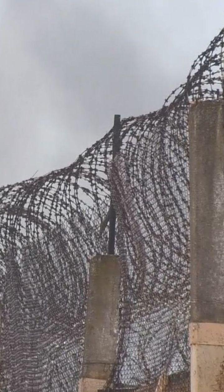 Заключенных Одесской колонии начали переводить по других заведениях