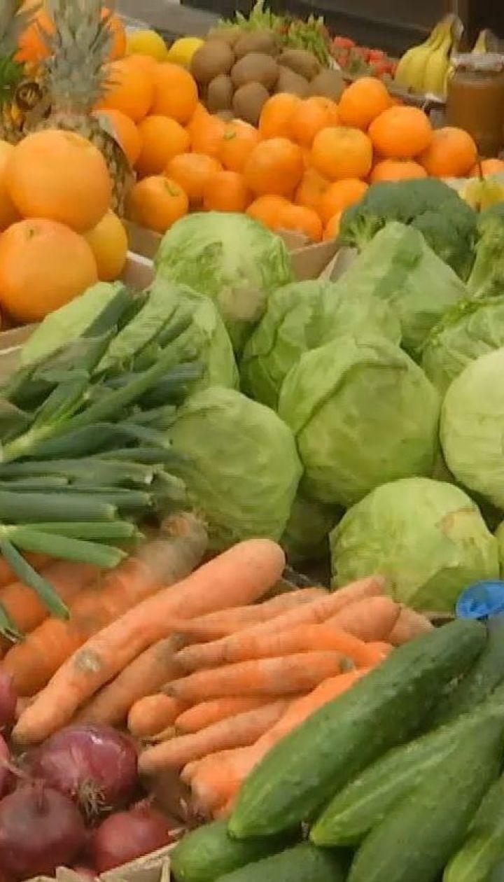 Цены на молодую капусту резко упали - экономические новости