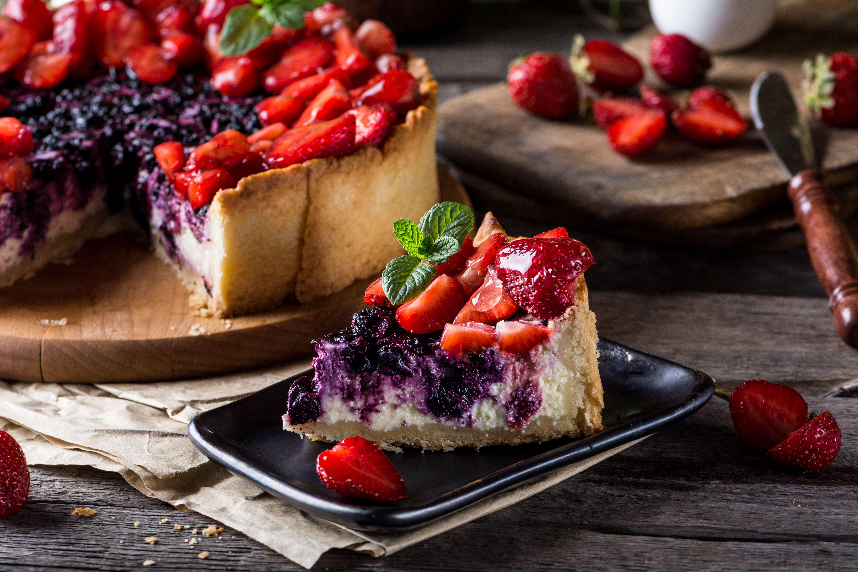 Полуничний тарт, для блогів_1