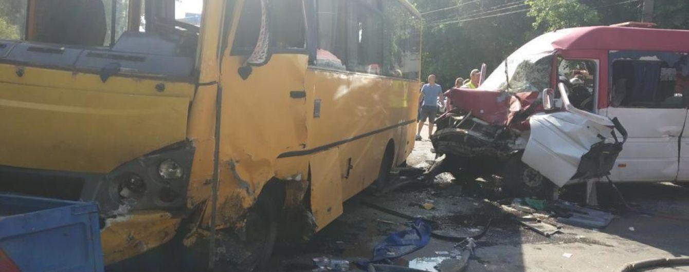 """""""Я не знаю, куда он спешил"""": очевидцы рассказали детали жуткой аварии в Боярке"""