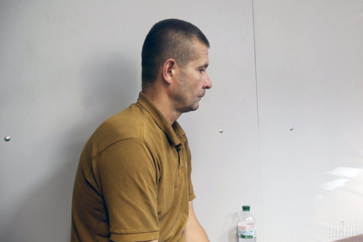 Поліцейські, підозрювані у вбивстві хлопчика, Володимир Петровець, суд