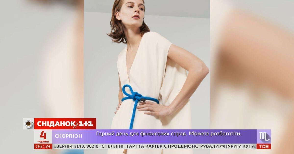 5e8d1f578152d1 Відео - Вікторія Бекхем випустила весільну колекцію суконь - Сторінка відео