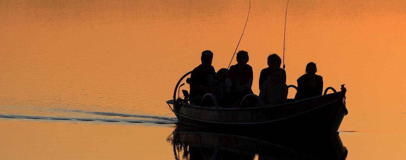 10 тисяч лососів втекли з найбільшої рибної ферми у Норвегії