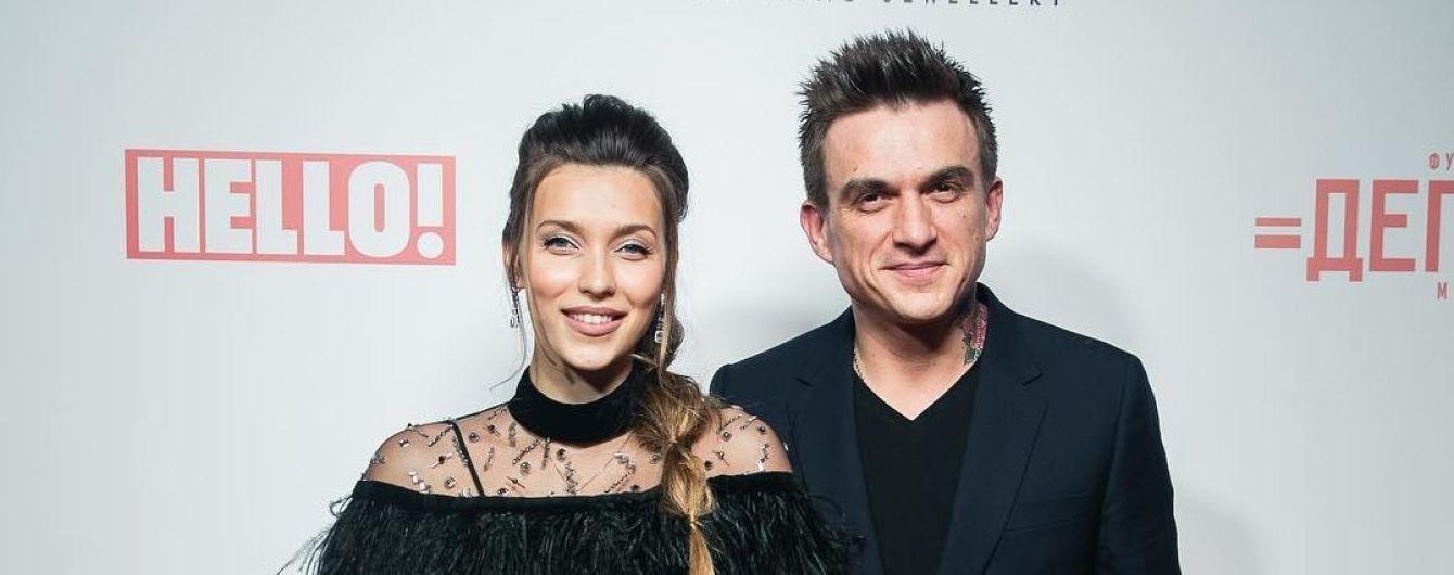 Регина Тодоренко и Влад Топалов рассекретили детали предстоящей свадьбы