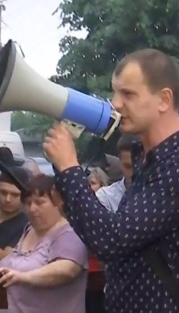 Вбивство 5-річного Кирила Тлявова поліцейськими збурило українців