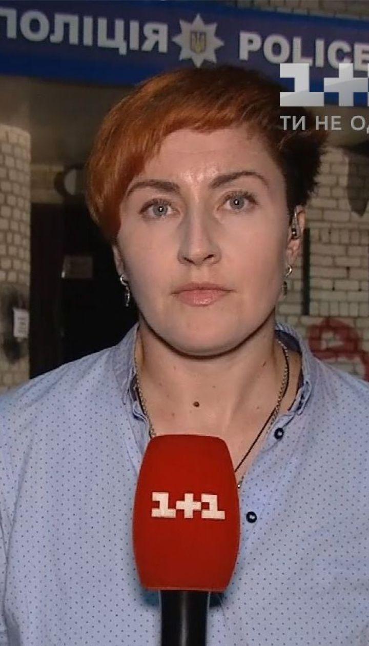 Активісти у Переяславі-Хмельницькому вимагали покарати винуватців загибелі 5-річного хлопчика