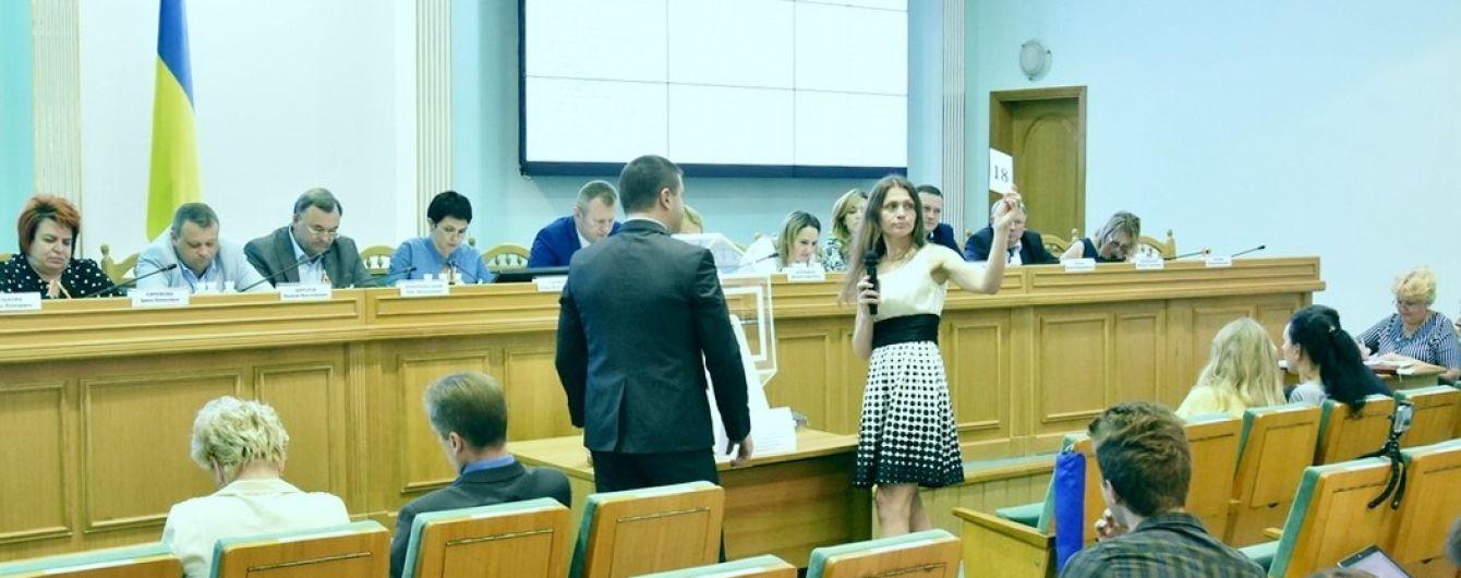 ЦВК зареєструвала майже 120 кандидатів у народні депутати