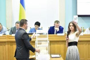 Партії отримали свої номери у виборчому бюлетені. Повний список