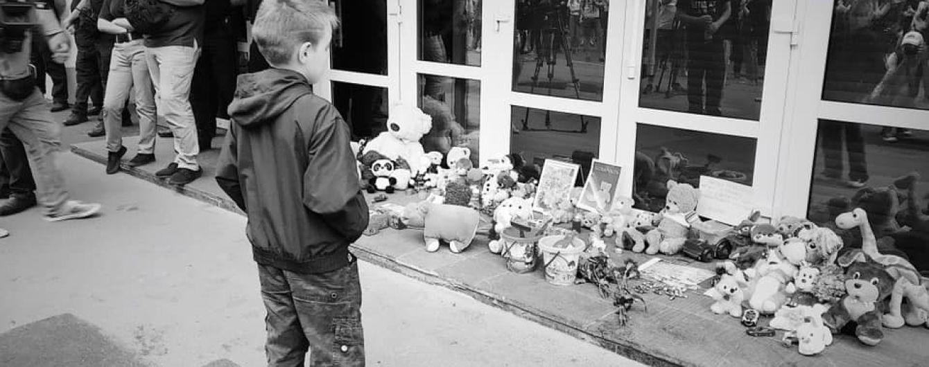 Пьяные развлечения полицейских и их последствия: все, что известно об убийстве 5-летнего Кирилла в Переяславе