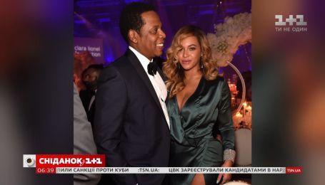 Jay Z стал первым самым богатым рэпером в мире
