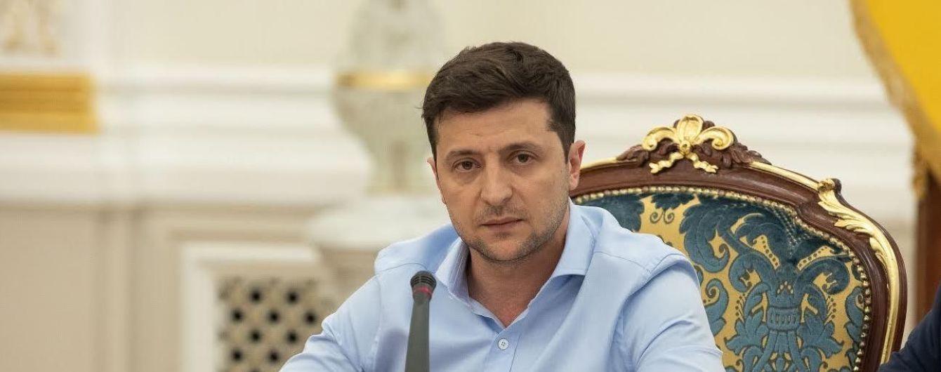 Зеленский определился с временными руководителями 12 областей Украины
