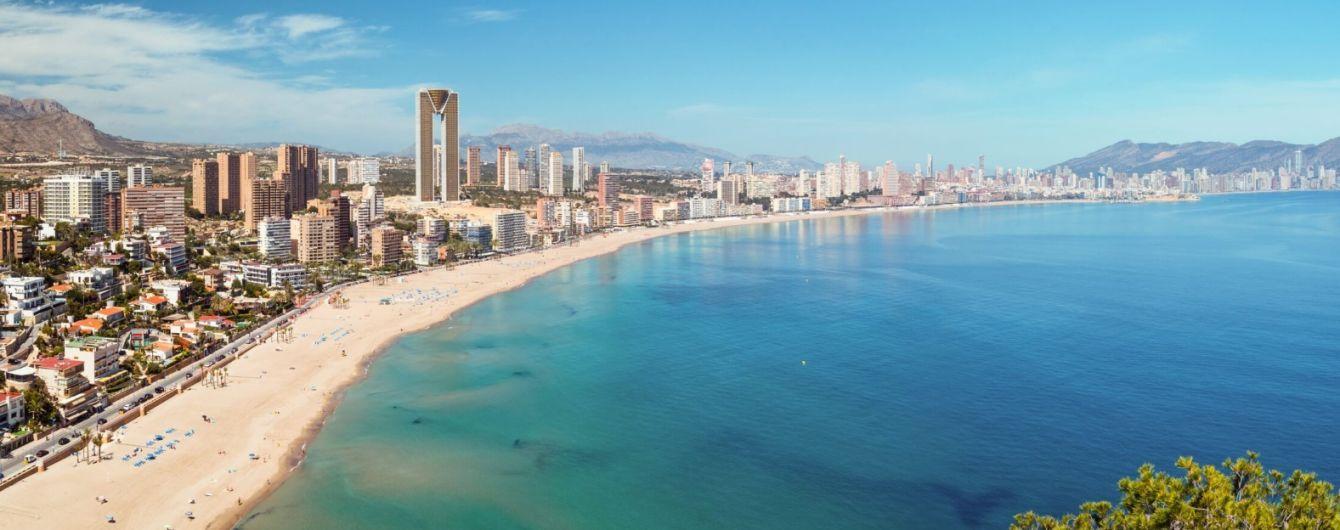 """В Испании планируют ввести """"черные списки"""" туристов"""