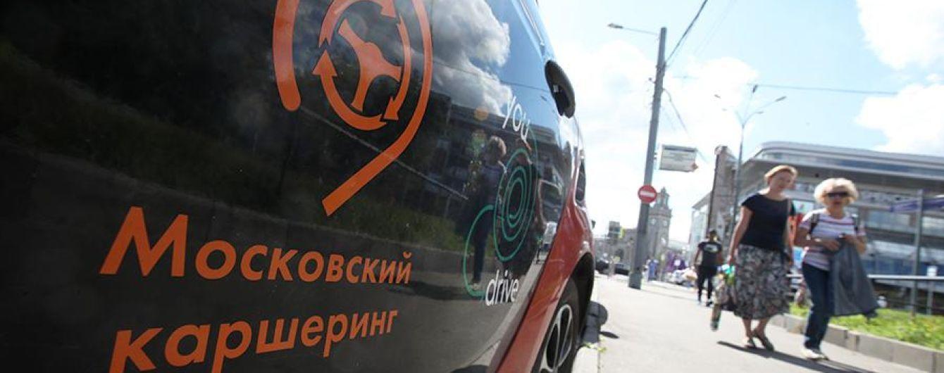 В России ГИБДД возьмет под жесткий контроль каршеринги