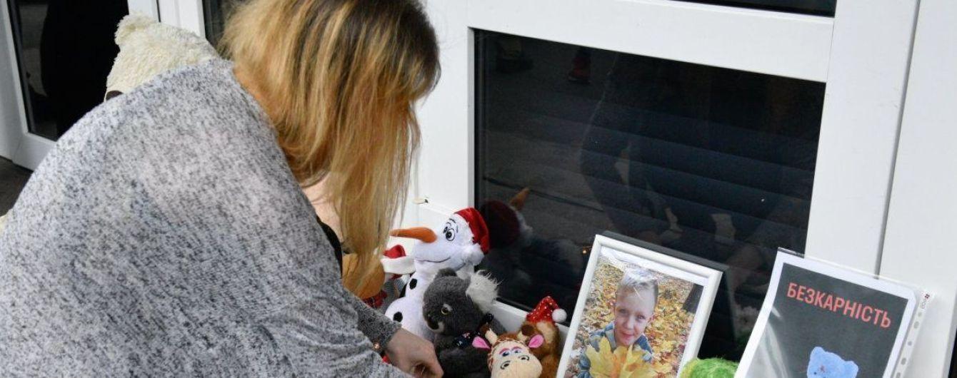 Убийство ребенка в Переяславе. Подозреваемый постоянно нарушал порядок, но жалобы людей игнорировали - Князев