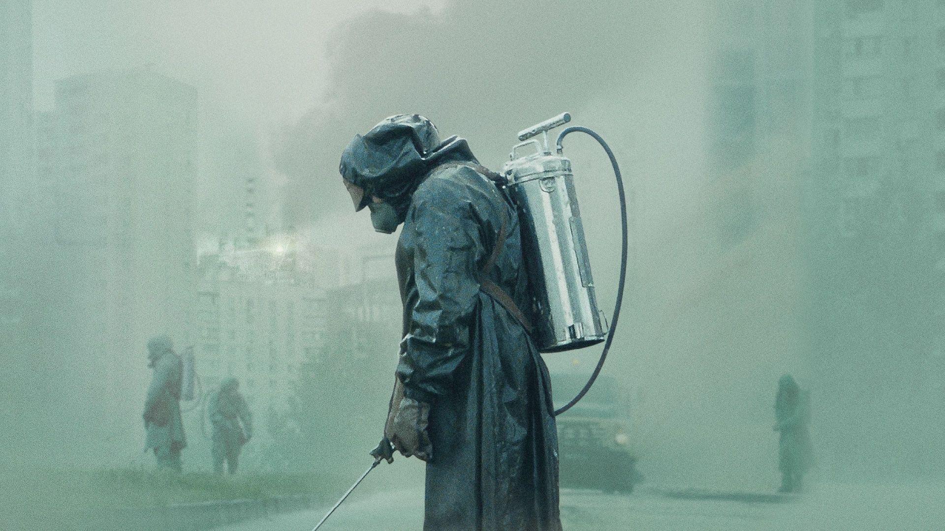 Чорнобиль HBO_2