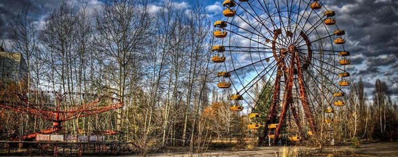 У Чорнобильській зоні відчуження з'являться водні туристичні маршрути