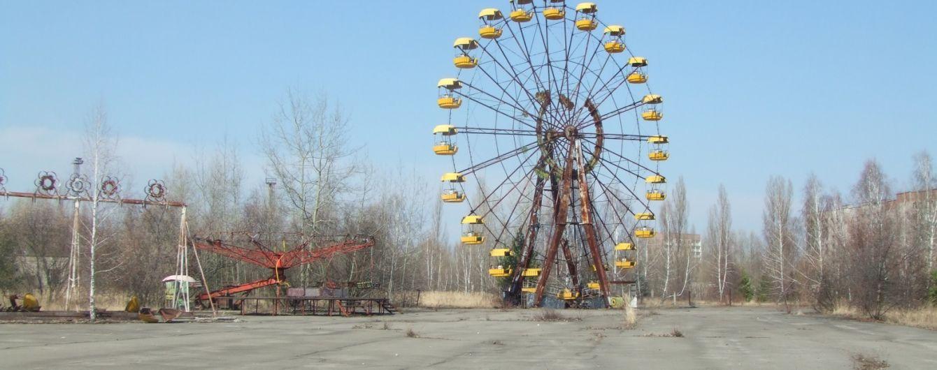 Поїздка у зону відчуження: чого не варто робити у Чорнобилі