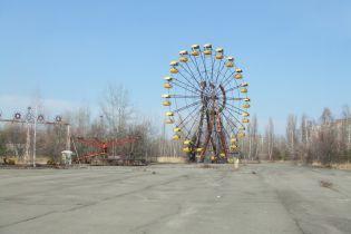 Поездка в зону отчуждения: чего не стоит делать в Чернобыле
