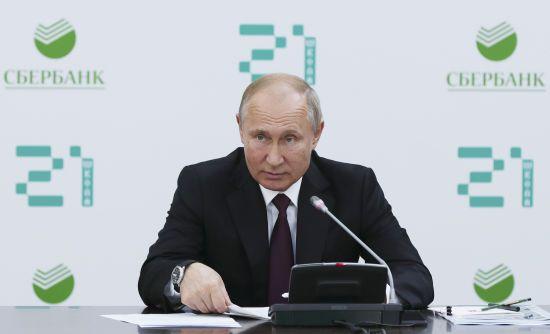 Кремль про можливі перемовини між Путіним та Зеленським: немає нічого неможливого