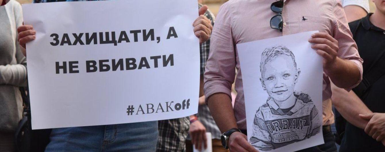 Нардепи Сотник і Найєм заявили про неналежне розслідування вбивства Кирила Тлявова