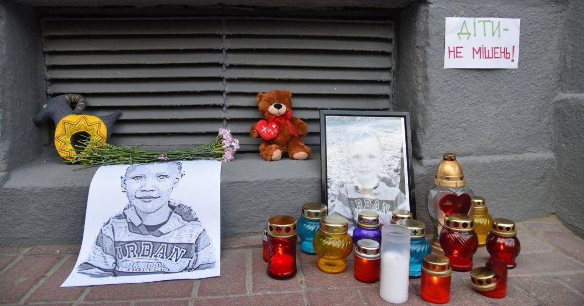 Следствие по делу убитого в Переяслав-Хмельницком мальчика имеет вопросы к медикам и полиции