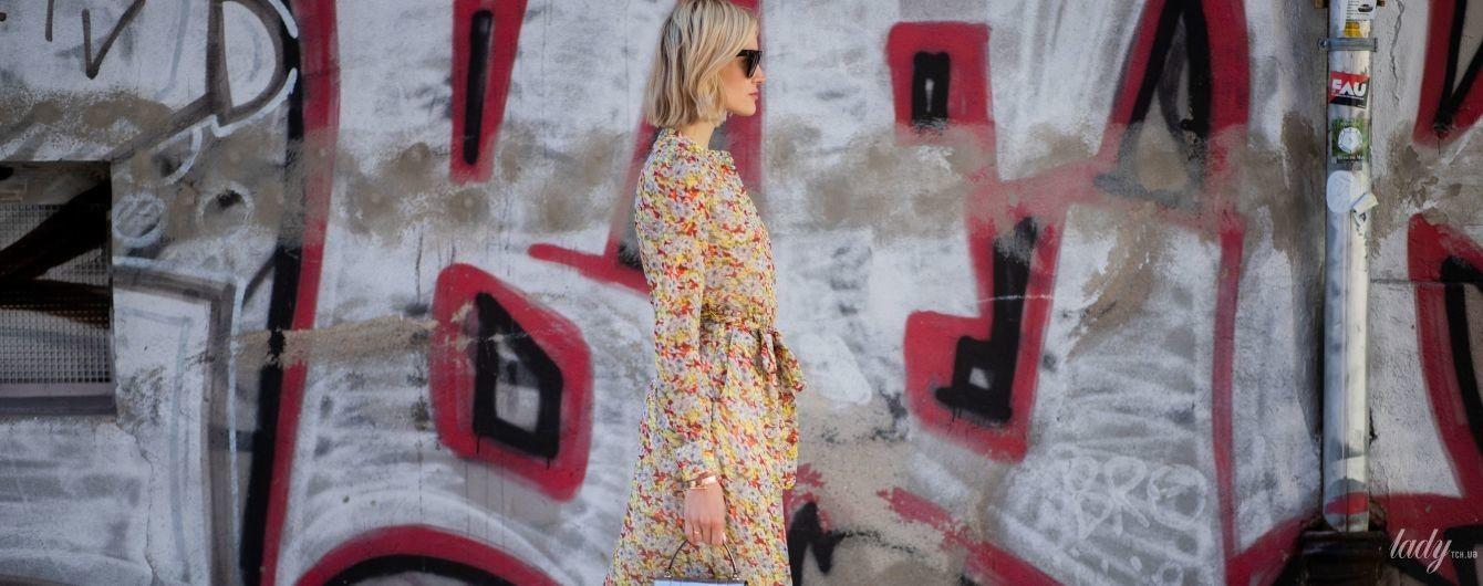 Довга сукня: актуальні моделі