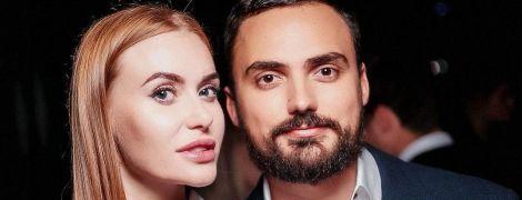 Экс-муж Славы Каминской поздравил певицу с 36-летием, опубликовав совместные фото