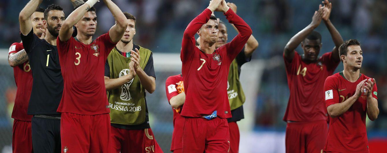 Букмекеры назвали фаворитов полуфинальных матчей Лиги наций