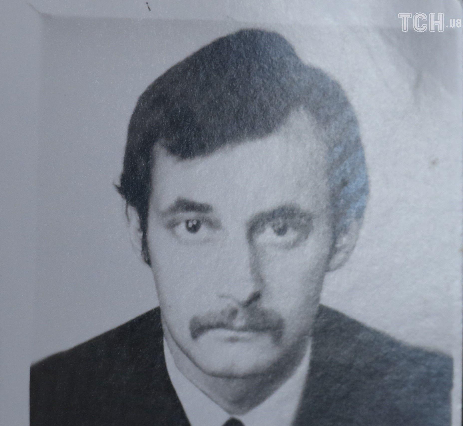 Олексій Ананенко