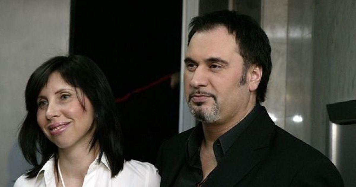 Ексдружина Валерія Меладзе розповіла, чи спілкуються доньки співака з Альбіною Джанабаєвою