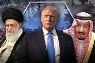 Дипломатична Мекка: арабські чвари на радість Ірану
