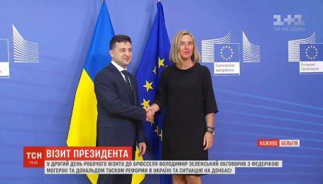 8 липня у Києві відбудеться саміт Україна - ЄС