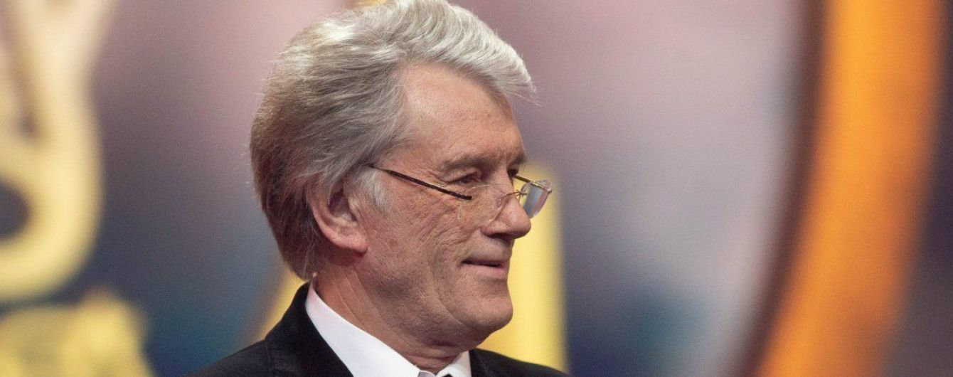 Суд отказался арестовывать имущество Ющенко