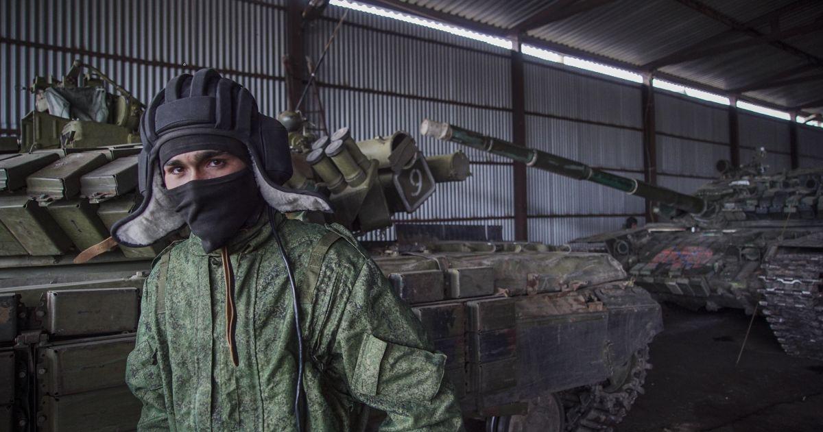 Стали відомі втрати бойовиків на Донбасі упродовж 2020 року