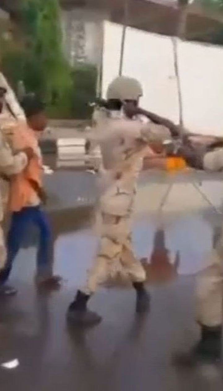 Кривава бійня у Судані: військові, які захопили владу, жорстко розігнали опозиційний мітинг