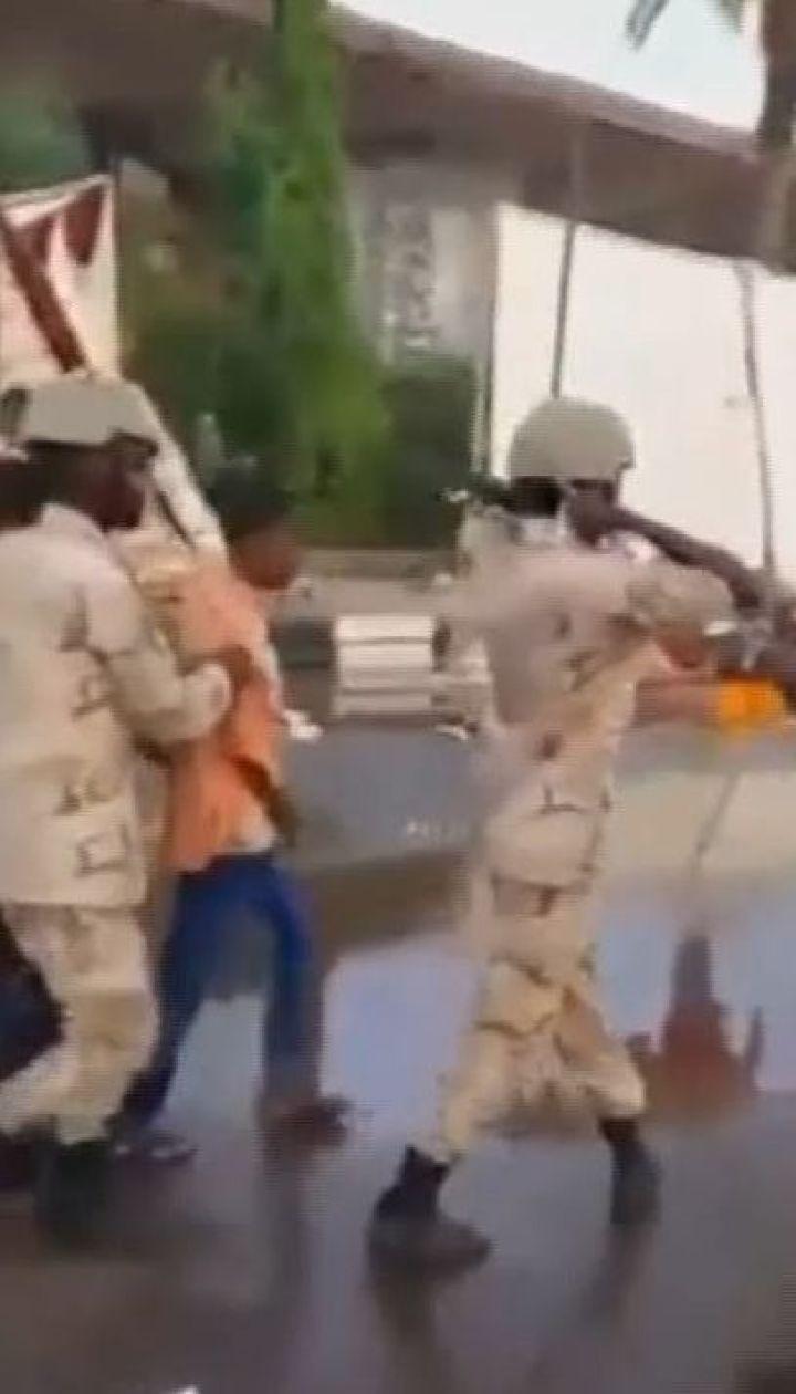 Кровавая бойня в Судане: военные, захватившие власть, жестко разогнали оппозиционный митинг